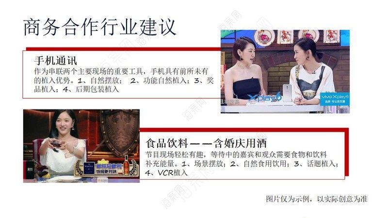 东方卫视婚恋相亲节目《中国式相亲》第二季招商整合营销策划方案