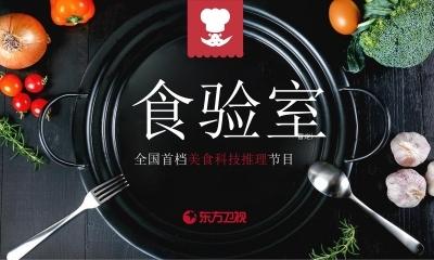 美食科技推理节目东方卫视食验室招商策划方案