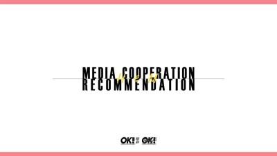 瑞典服饰品牌H&M x新闻型时尚周刊《OK magazine》媒体合作营销策划方案