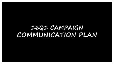 体育运动CAMPAIGN交流活动策划方案