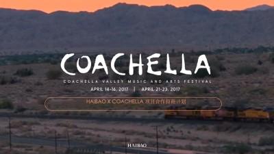 HAIBAO&COACHELLA音乐节项目合作招商策划方案
