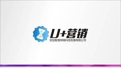互联网科技行业优加智慧网络科技天津活动竞标策划提案
