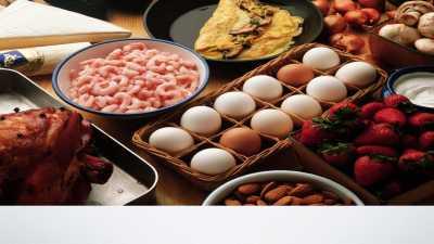 餐饮行业原料厨房食材电商商业计划书方案