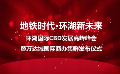 房地产蚌埠万达招商大会最终版活动策划方案