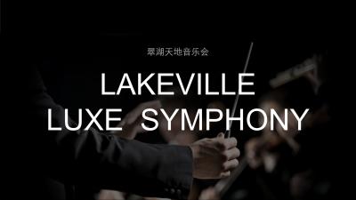 房地产品牌翠湖天地音乐会活动策划方案
