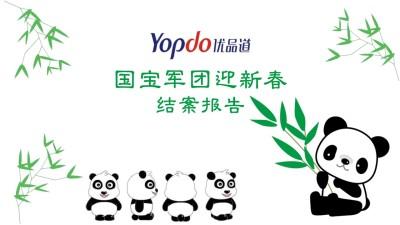 特色商业街优道熊猫主题展览迎新春结案报告方案