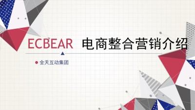 EC BEAR 电商整合营销策划方案