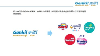 母婴用品Genki!更祺 整合营销传播活动营销策划方案