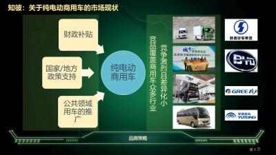 汽车品牌远程汽车品牌推广暨纯电轻卡新品上市传播策划方案