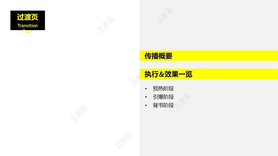 影视节目—千门唐八将网络推广营销策划方案