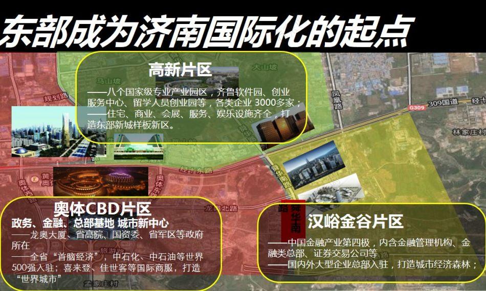 房地产品牌中铁逸都国际项目推广策略方案