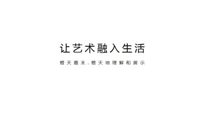 商业地产品牌橙天嘉禾橙天地商业推广策划方案