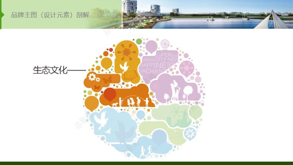 创意水乡城市大厂潮白河经济开发区品牌设计推广方案