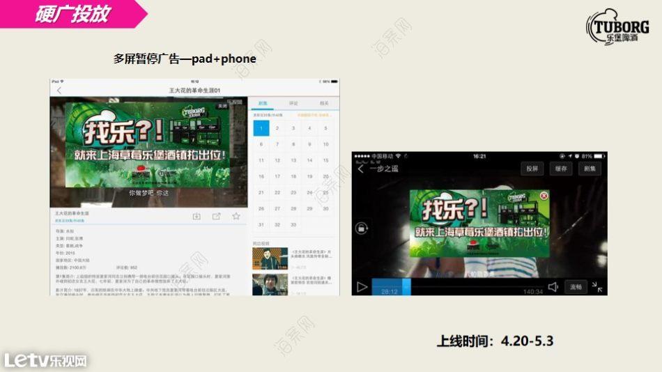 啤酒品牌乐堡上海草莓音乐节营销报告策划方案