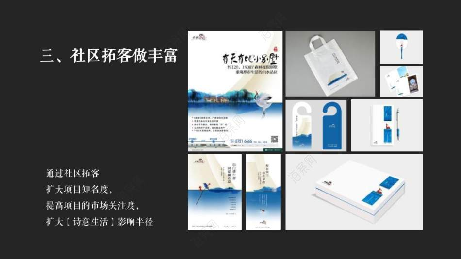 房地产华南保利项目推广策略集中汇提报-143P