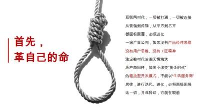 房地产品牌中信国安香河项目品牌传播推广方案【50P】