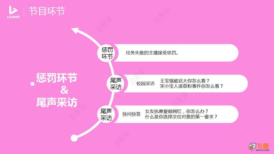 校园社交体验直播真人秀节目《女仆の食堂》招商策划方案【39P】