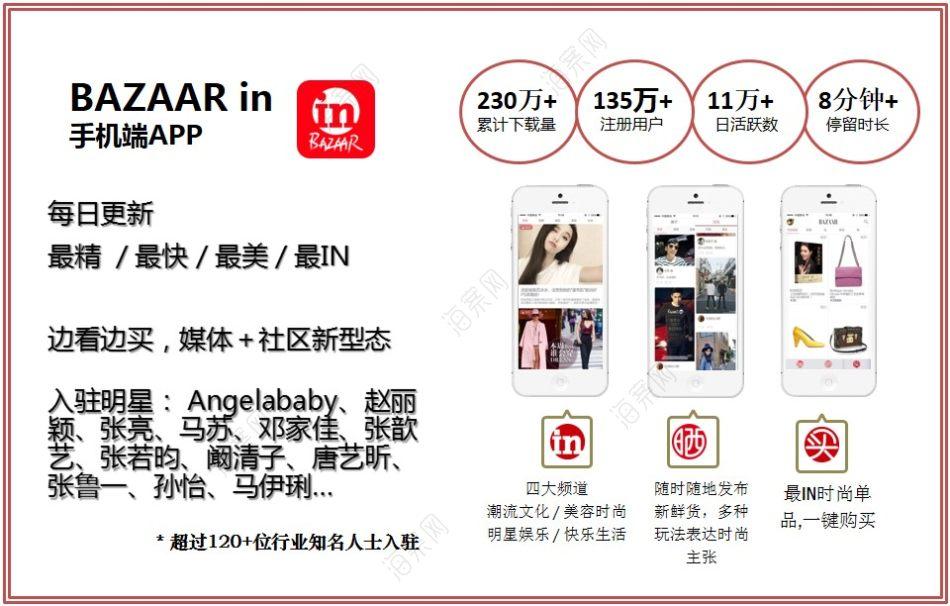 时装杂志时尚芭莎BAZAAR与whoo合作营销策划方案【33P】
