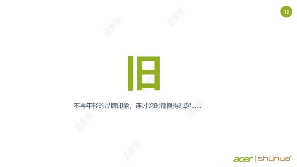 数码电脑品牌宏碁品牌推广方案32P