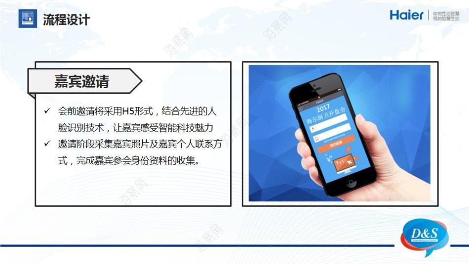 家电品牌海尔厨卫开盘会公关活动策划方案【73P】