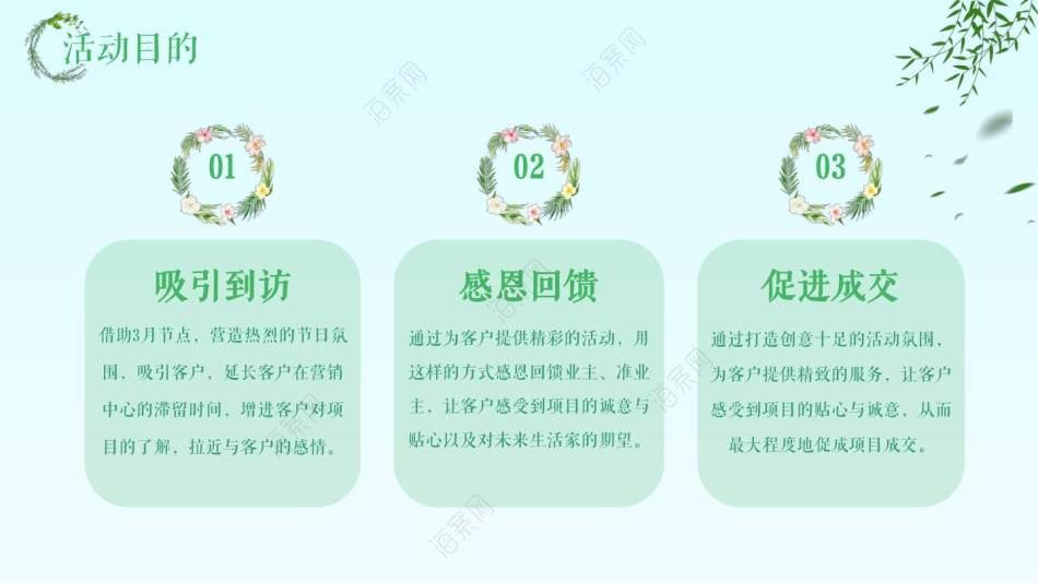 2021地产项目四月春季包装暖场(童趣筝藏 乐享食光主题)活动策划方案-35P