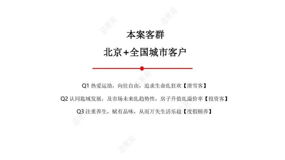 商业地产张家口蓝城·多乐美地4-12月整合推广方案-143P