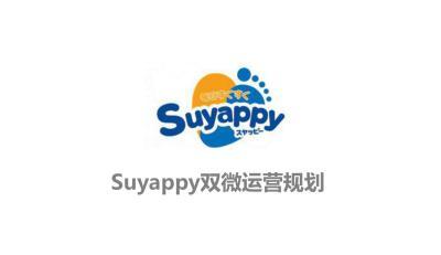母婴品牌Suyappy双微运营规划营销方案 [74P]