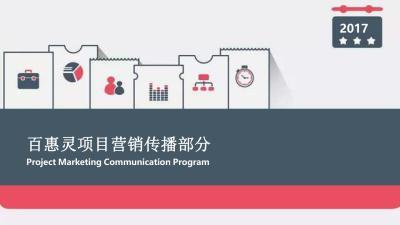 生物科技行业百惠灵项目营销传播策划推广方案[105P]