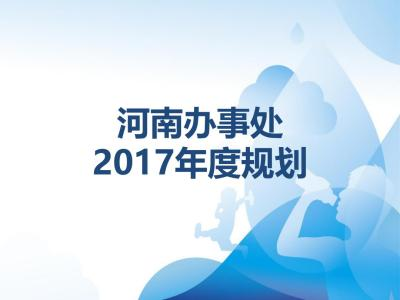 饮料脉动河南办事处年度规划策划方案【111P】